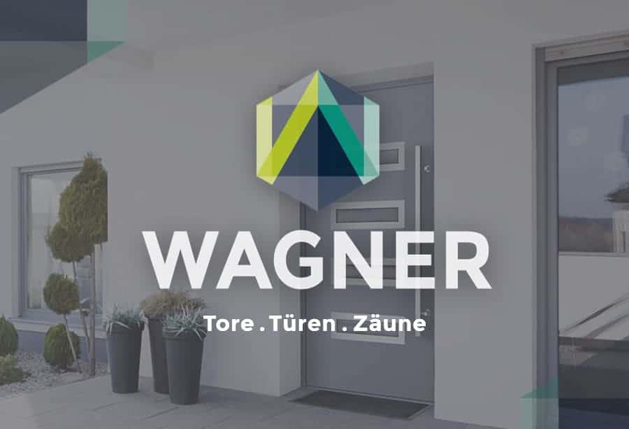 Wagner Introbild haustüren augsburg